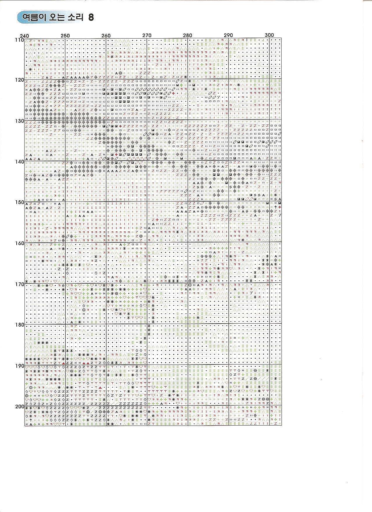 схема деревенского домика анкор